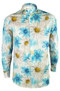 DAISY FLOWERS SHIRT