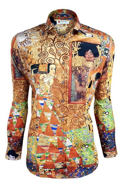 GUSTAV KLIMT LADIES